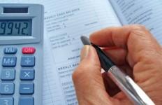 calculadora numeros relatorio contabil