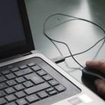 computador notebook escritorio